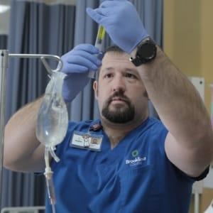 Patient Care Technician Program