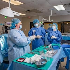 Surgical Technology Program
